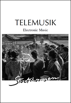 TELEMUSIK-English Score