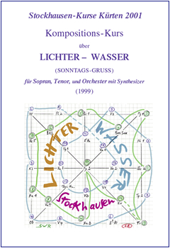 Stockhausen Courses Kuerten 2001