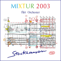 Stockhausen Edition no. 106