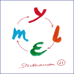 Stockhausen Edition no. 21