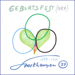 Stockhausen Edition no. 37