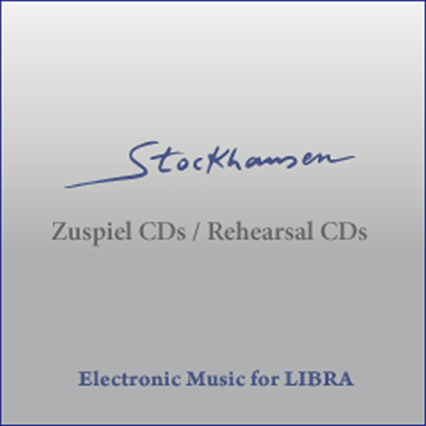 Electronic Music for LIBRA